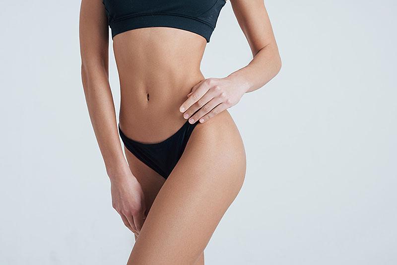 Liposuction - Summit Plastic Surgery